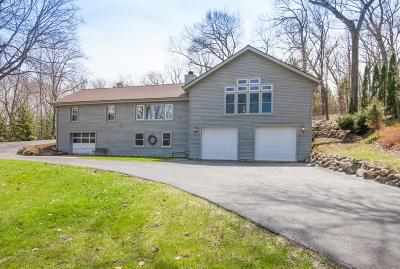 Lisbon Single Family Home Active Contingent With Offer: N67w27351 Silver Spring Dr