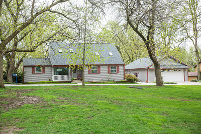 Fort Atkinson WI Single Family Home For Sale: $299,900