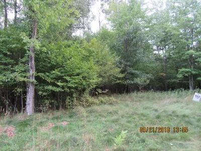 Crivitz Residential Lots & Land For Sale: Lot 35 Kloppman