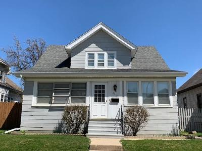 West Allis Single Family Home Active Contingent With Offer: 2012 S 68th St