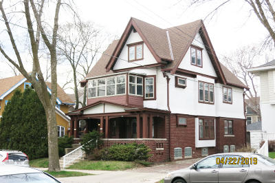 Milwaukee WI Multi Family Home For Sale: $349,000
