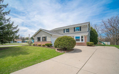 Franklin Single Family Home For Sale: 7051 S Tumblecreek Dr