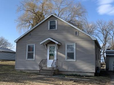 Pound Single Family Home Active Contingent With Offer: 2045 Cty Q