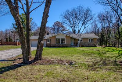 Single Family Home Active Contingent With Offer: 950 Michael Dr