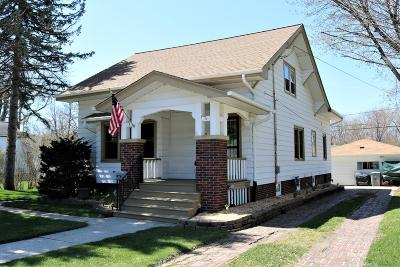 South Milwaukee Single Family Home For Sale: 1010 N Chicago Ave
