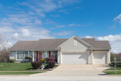 Waterford Single Family Home Active Contingent With Offer: 721 Cottonwood Ln
