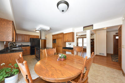 Single Family Home Active Contingent With Offer: 20365 Trenton Ct