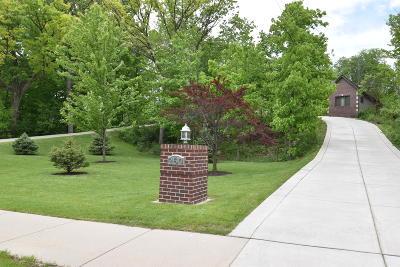 Slinger Single Family Home For Sale: 250 Glacial Dr
