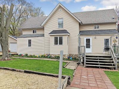 Fontana Single Family Home For Sale: 168 Fontana Ave