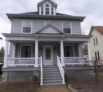 Single Family Home For Sale: 1943 Stephenson St