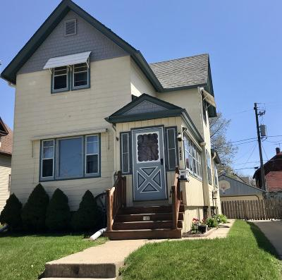 West Allis Single Family Home For Sale: 1422 S 80th St