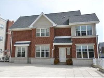 Milwaukee County Condo/Townhouse Active Contingent With Offer: 3868 S Lake Dr #1101