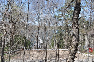 Palmyra Residential Lots & Land Active Contingent With Offer: Lt54 S Shore Dr