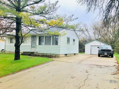 Franklin Single Family Home For Sale: 7322 36th St