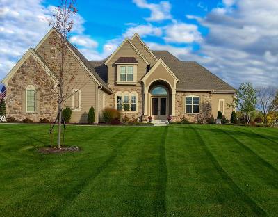 Single Family Home For Sale: 4690 Bradon Trl E
