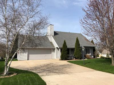 Franklin Single Family Home For Sale: 3824 W Leah Ave