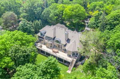 Nashotah Single Family Home For Sale: 5208 N Maple Ln