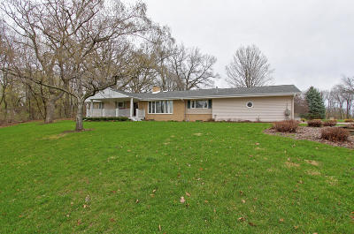 Vernon County Single Family Home Active Contingent With Offer: E7238 Knitt Ln