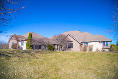 Washington County Single Family Home For Sale: 590 Stonegate Pass