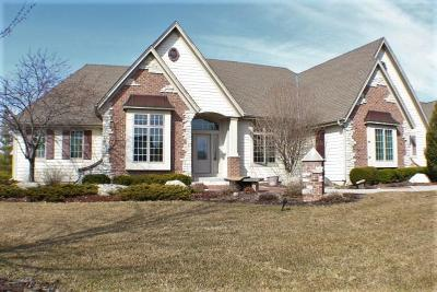 Jackson Single Family Home For Sale: 2410 Brookside Dr