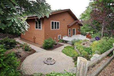 Wales Single Family Home For Sale: 307 S Welsh Rd