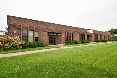 Milwaukee Commercial For Sale: 9306 N 107th St #9316