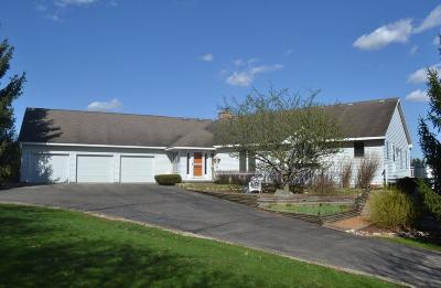 Lake Geneva Single Family Home For Sale: N2217 Wilderland Dr