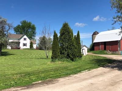 Waukesha County Single Family Home For Sale: 21040 W Lincoln Ave