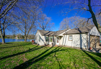 Waterford Single Family Home For Sale: 6321 Riverside Rd