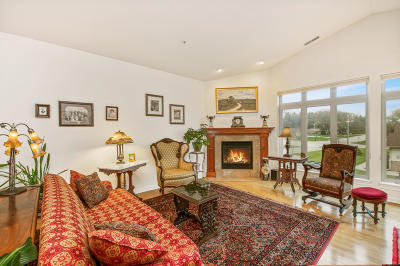 New Berlin Condo/Townhouse Active Contingent With Offer: 14830 W Hickory Hills Dr