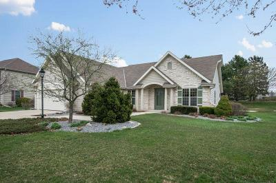 Franklin Single Family Home Active Contingent With Offer: 6716 S Yale Dr