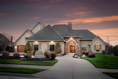 La Crosse Single Family Home For Sale: 5125 Grandwood Pl W