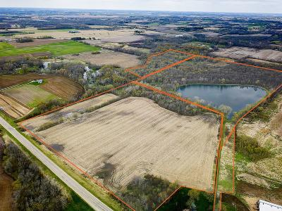 Fort Atkinson Residential Lots & Land For Sale: Lt0 State Highway 106