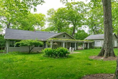 Pewaukee Single Family Home For Sale: W292n2051 Elmhurst Dr
