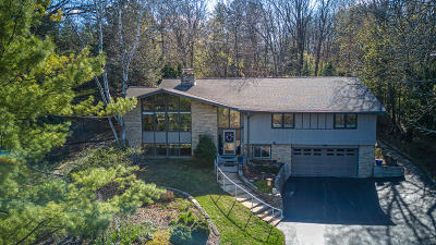 Single Family Home Active Contingent With Offer: 17265 Holly Ln
