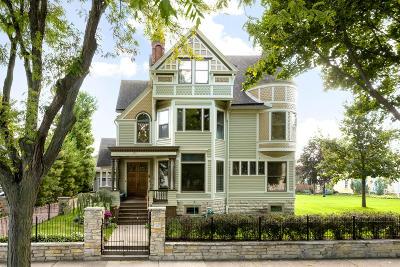 La Crosse Single Family Home For Sale: 221 10th St S