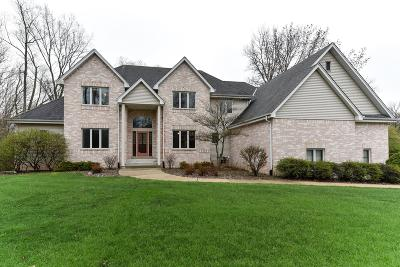 Brookfield Single Family Home Active Contingent With Offer: 980 Mary Ln
