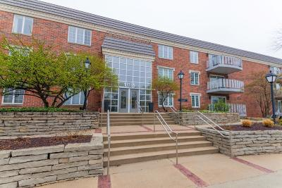 Condo/Townhouse For Sale: 13335 Watertown Plank Rd #315