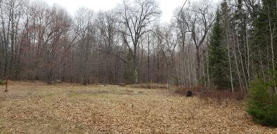 Amberg Residential Lots & Land Active Contingent With Offer: N15149 Town Corner Lake Rd