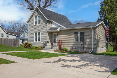Vernon County Single Family Home For Sale: 304 E State St