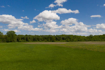 Plymouth Residential Lots & Land For Sale: 5.58 Acres State Road 67