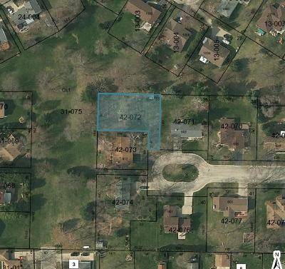 Fort Atkinson Residential Lots & Land For Sale: 610 Chippewa Ct