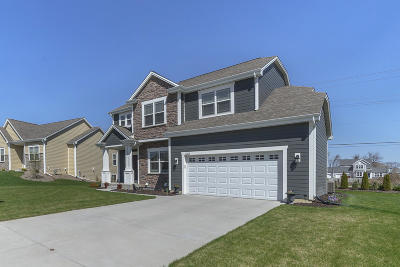 Single Family Home For Sale: 15430 Spartan Ln
