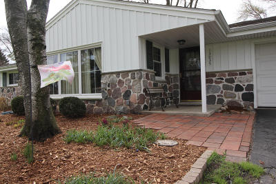 Single Family Home Active Contingent With Offer: 13035 Cardinal Crest Dr