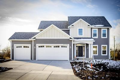 Menomonee Falls Single Family Home For Sale: Lt2 Weyerhaven Dr