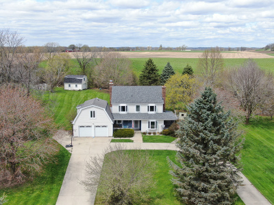 Waterford Single Family Home For Sale: 31318 Hickory Hollow Rd
