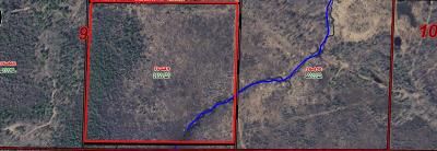 Wausaukee Residential Lots & Land For Sale: Lot 0 County Rd Xx