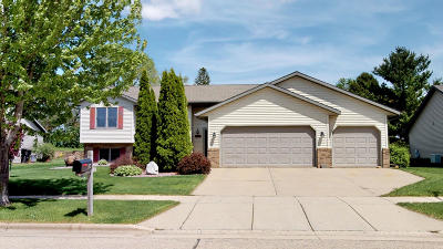 Whitewater Single Family Home For Sale: 143 S Maple Ln