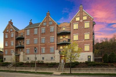 Milwaukee Condo/Townhouse For Sale: 1809 N Commerce St #302