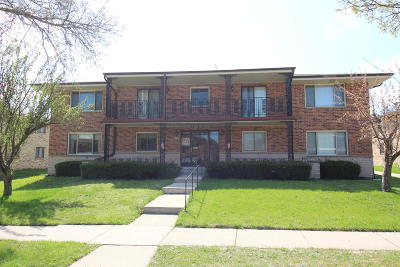 Milwaukee Multi Family Home Active Contingent With Offer: 4239 N 104th St